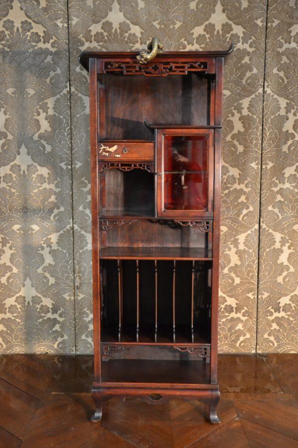 vitrine gabriel viardot